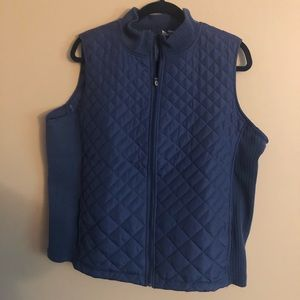 Other - North Western Indigo Vest